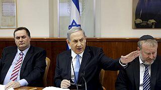 Israël publie son propre rapport très controversé sur l'offensive contre Gaza