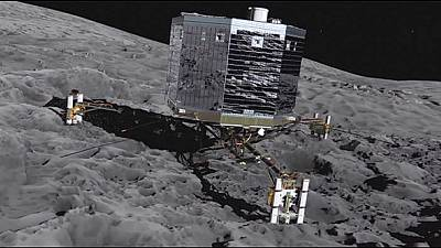 Philae reawakening gives scientists new hope