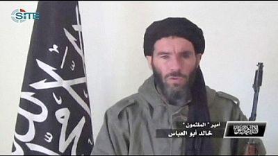 El antiguo líder de AQMI, dado por muerto en Libia
