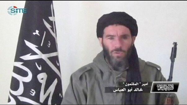 Libyans claim MokhtarBelmokhtar killed in US airstrike