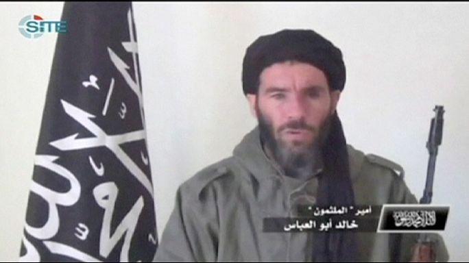 A rettegett iszlamista vezér, Belmokhtar halálát jelenti Líbia