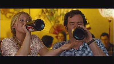 Amy Schumer estreia-se no cinema em comédia de verão com sexo e fobias