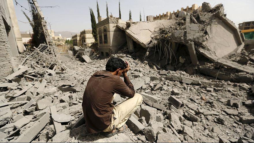 مذاکرات صلح یمن در ژنو آغاز شد