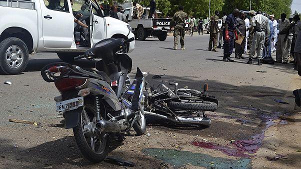 Τσαντ: Πολύνεκρες βομβιστικές επιθέσεις στην πρωτεύουσα