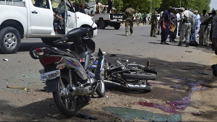 At least 27 dead in two attacks on Chad, government blames Boko Haram