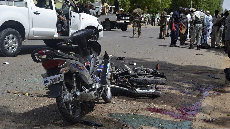 Primer doble atentado suicida de Boko Haram en la capital de Chad