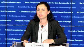 Ministros europeus acordam reforço de proteção de dados na internet