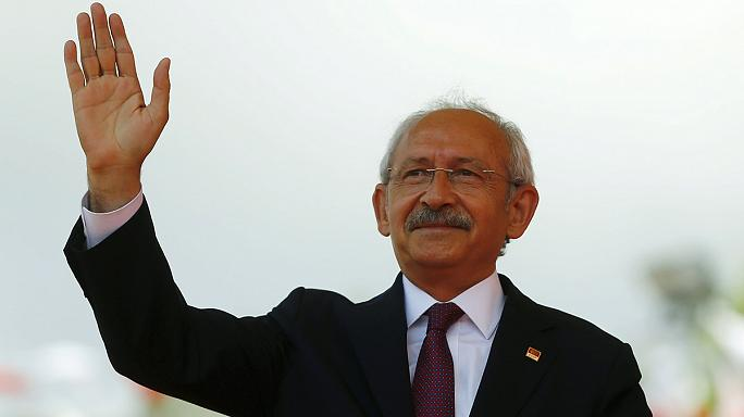 Opposition parties should form Turkey's next government, says CHP leader