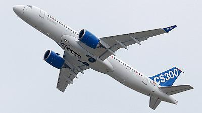 Increased aircraft demand lifts Paris Air Show