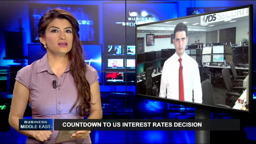 Decision day looms as Fed mulls interest rate rise