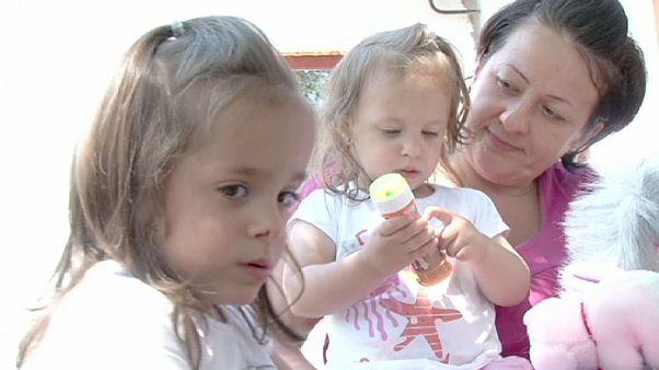 المجر:42 في المئة من الأطفال يتضورون جوعا