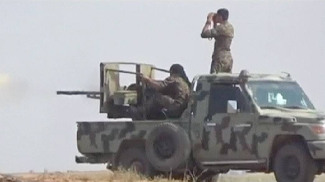 Siria: curdi accerchiano città strategica per ISIL al confine con Turchia