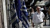 Tovább tart a kötélhúzás Görögország ügyében