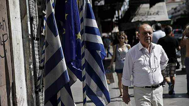 Breakdown of Greek talks sets up EU summit showdown