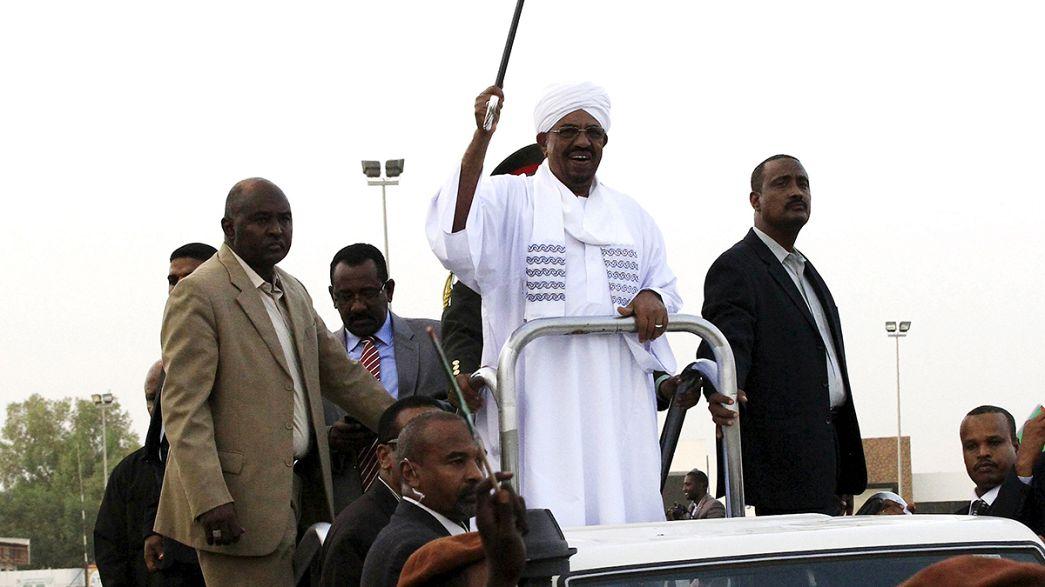 Flucht aus Südafrika: Sudans Staatschef Bashir entkommt Justiz