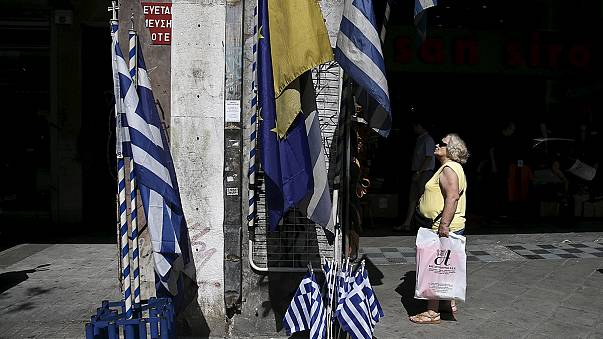 Yunanistan'dan AB liderlerini şaşırtan açıklama