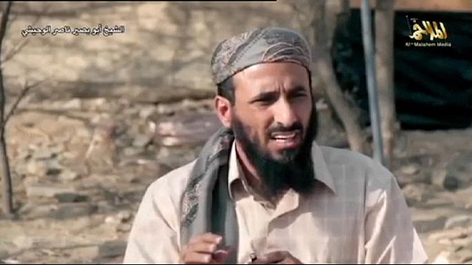 Al-Qaeda's leader in the Arabian Peninsular is killed in Yemen