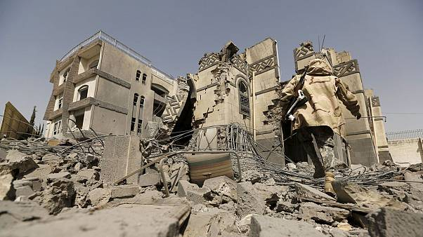 Yemen's Old City: UNESCO site targeted in battle for Sana'a