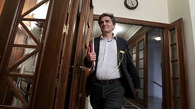 The coordinator of the greek negotiating team on the deadlock and the next steps