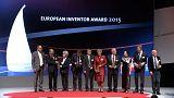 Europäischer Erfinderpreis 2015