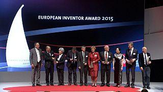 Вручены European Inventors Аwards