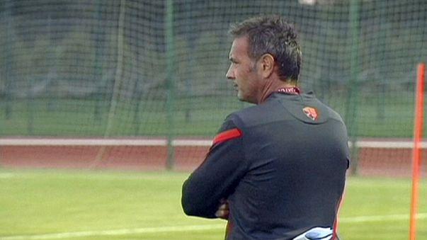 Milan'da Inzaghi'nin yerine Sırp teknik adam