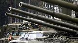 Russia: Putin, in arrivo oltre 40 nuovi missili intercontinentali