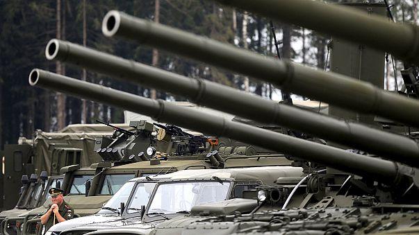 La Russie va se doter de 40 nouveaux missiles balistiques