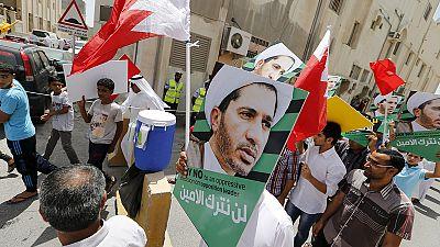 Baréin condena a 4 años de prisión al líder opositor Ali Salman