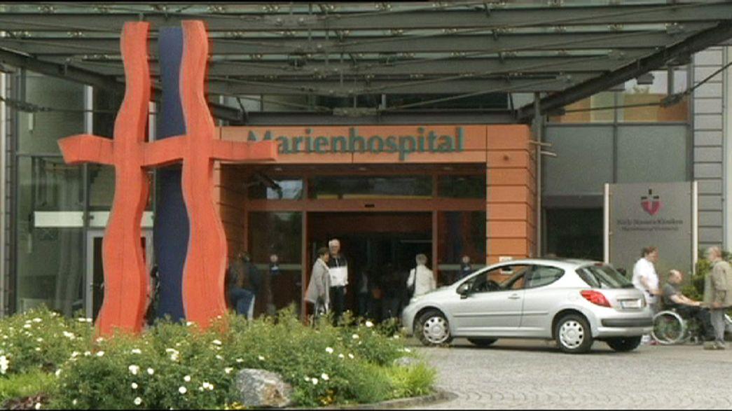 El coronavirus se cobra la vida de un alemán, el el primer caso mortal del año en Europa