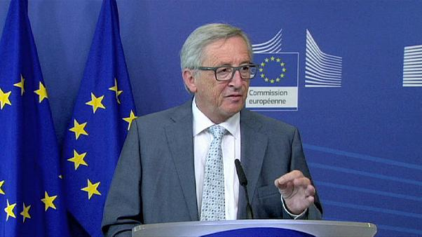 Juncker slams Greece for misrepresenting EU stance
