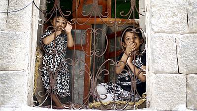 UN pushes hard for Ramadan ceasefire in Yemen during tough talks in Geneva