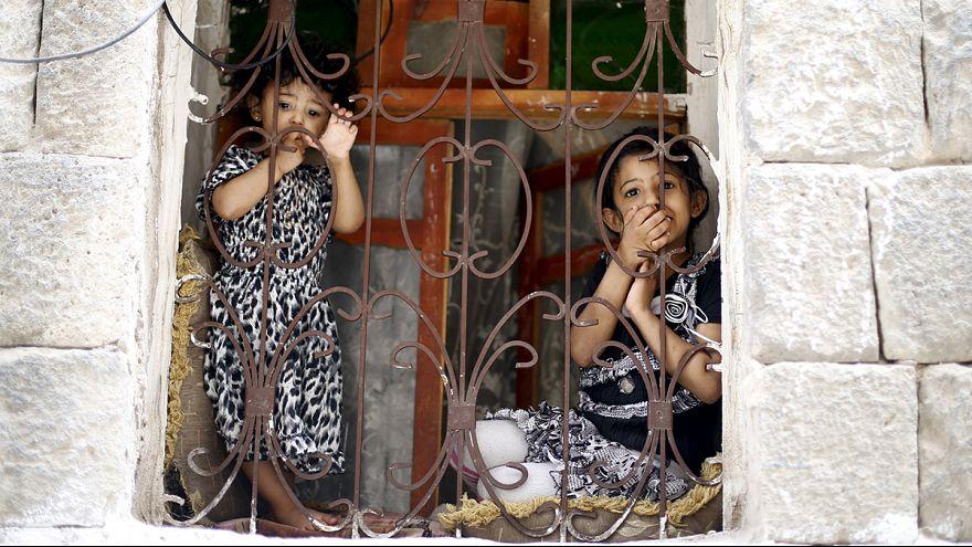 """Yemen, l'Onu:""""Arrivare a una tregua entro il Ramadan"""". Negoziati in corso a Ginevra"""