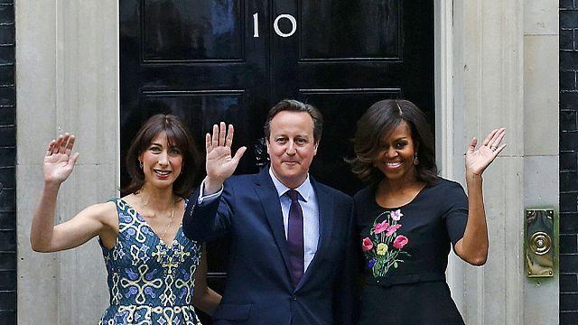 США и Великобритания «позволят девочкам учиться»