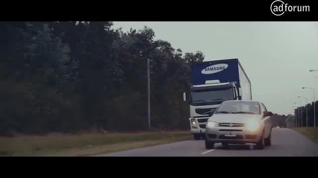 The Safety Truck (Samsung)