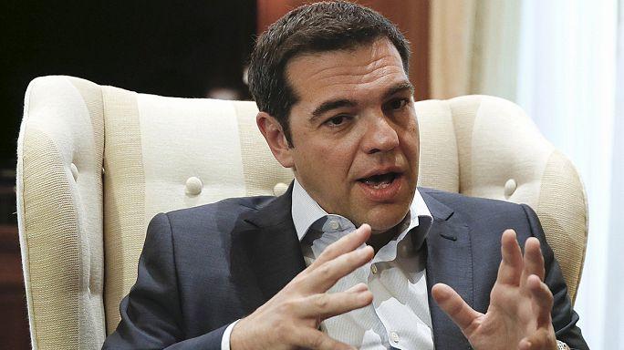 Görög válság: az osztrák kancellár kész közvetíteni