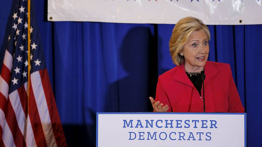 """""""Me? Rich?"""" US presidential hopefuls play middle-class card"""