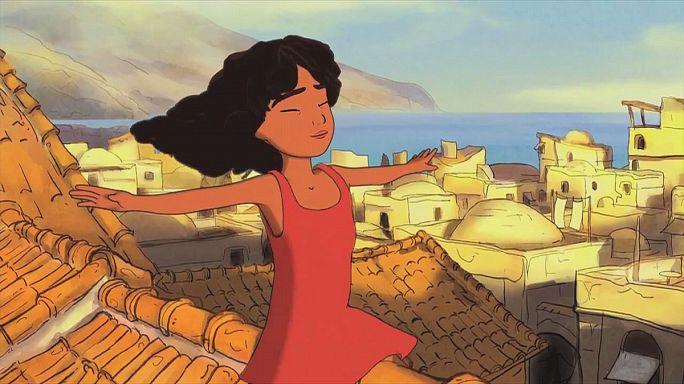Фестиваль анимационного кино в Анси: место встречи изменить нельзя