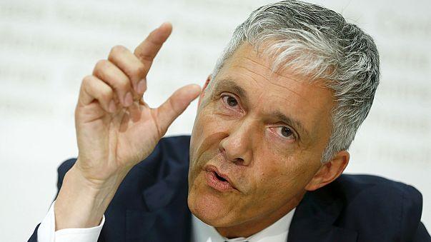 المدعي العام السويسري لا يستبعد استجواب بلاتر بشأن فضائح الفساد