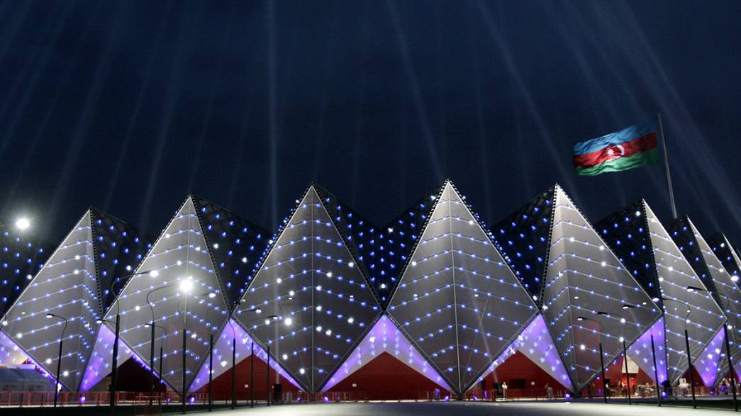 Baku European Games: Day Four Highlights