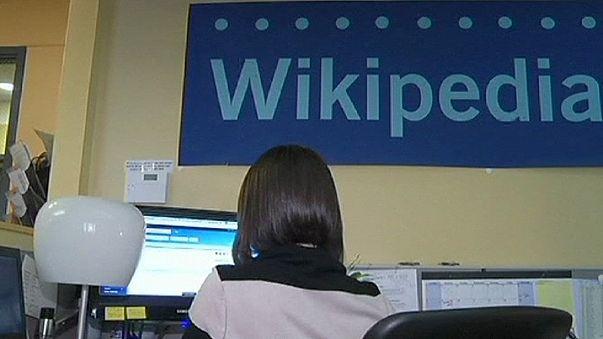 Asztúria Hercegnője-díjat kap a Wikipedia