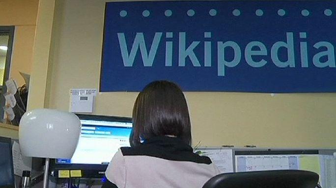 """""""Википедия"""" -- лауреат премии принцессы Астурийской"""