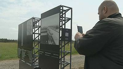 Auschwitz museum brings in technology to enhance the past