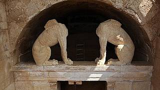 Σε Αμφίπολη και Βεργίνα η Επιτροπή Πολιτισμού του Ευρωκοινοβουλίου