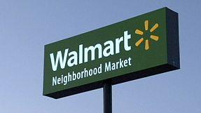 Wal-Mart detém mais de 76 mil milhões de dólares em fundos offshore