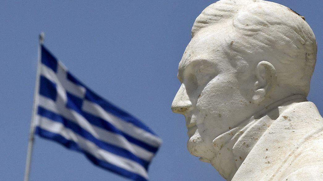 """Tsipras: Werde notfalls """"Nein"""" sagen"""