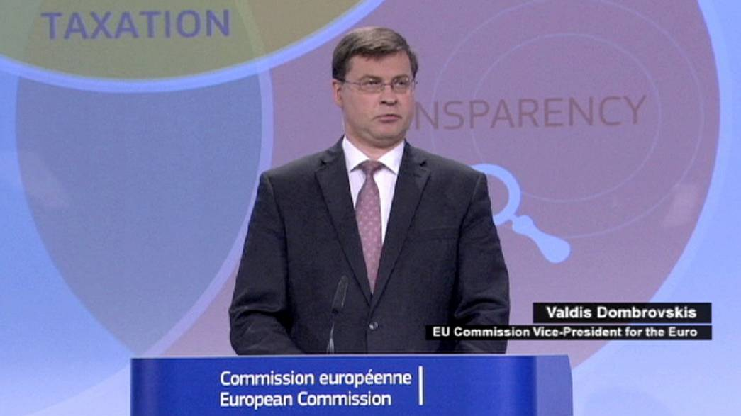 "Brüssel: ""Der Ball liegt im griechischen Feld"""