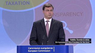 Negoziato greco ancora sospeso, poche aspettative per Eurogruppo