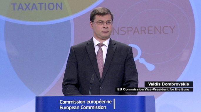 ЕС ждёт следующего хода от Греции