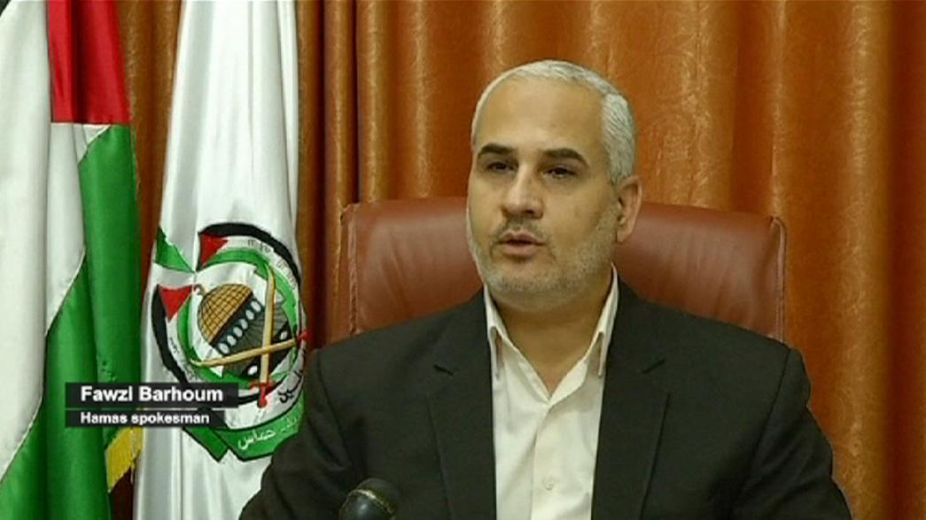 El Gobierno de unidad palestino anuncia formalmente su dimisión